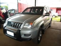 Land Cruiser Prado 4x4 Automática - 2006