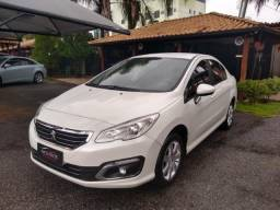 Peugeot 408 Business 1.6 THP 2017 - 2017