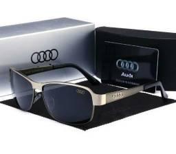 Óculos de sol Audi Edição Especial