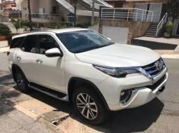 Toyota SW4 2.8 2018 - 2018