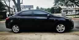 Vendo Corolla 1.8/Parcelado - 2015