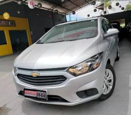Prisma 2017 Automático É Na Macedo Car!!! - 2017