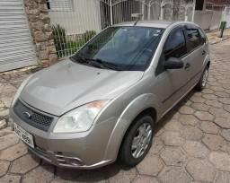 Fiesta 1.0 2008 - Motor Novo - 2008