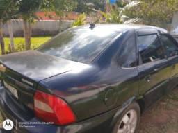 Vendo Vectra 2000/2001 completo banco de couro e GNV legalizado 12.900 valor abaixo da Fip