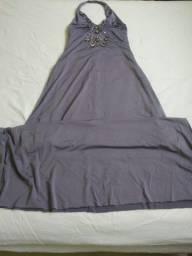 Vestido novo da grife Carmem Venzons