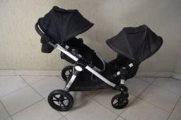 Carrinho Gêmeos Baby Jogger City Select