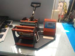 Máquina de caneca 150,00