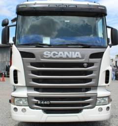 Scania R440 2015