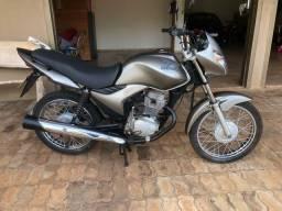 Honda Titan mix 150cc