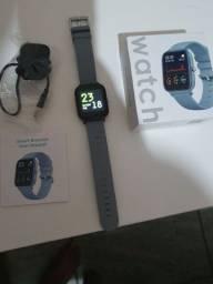 Relogio Smartwatch Colmi P8