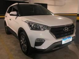Hyundai Creta Prestige 2.0