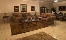 Casa na Parquelândia com 5 dormitórios para alugar por R$ 3.700,00/mês