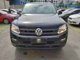 VW AMAROK S CD 4X4 2018