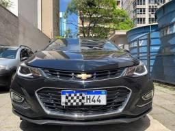 Chevrolet Cruze Turbo Baixa KM