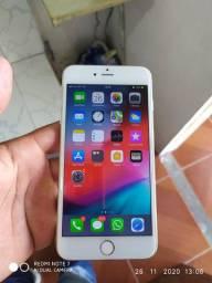 IPHONE 6 PLUS 128 GB  VENDA E TROCA