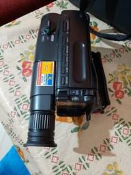 Câmera de Vídeo 8 Handycam Sony