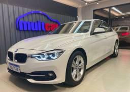 BMW 320i ACTIVE 2.0 TURBO FLEX AT 16-16