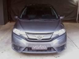 Honda Fit LX cvt 1.5 aut. 15/15