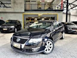 [Blindado] Volkswagen Passat 2.0 FSI Comfortline 16V Turbo Gasolina 4P TipTronic 3330