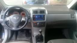 Corolla XEI Flex 1.8 manual 2009