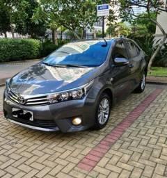 Vendo Toyota super conservado