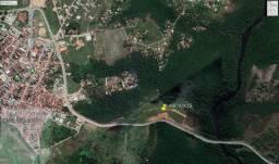 Lote/Terreno comercial 10 X35 frente pista PE-09, Nossa Sra do Ó a Porto de Galinhas