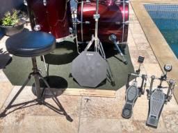 Bateria Acústica LUDWIG