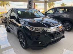 Honda HR-V 1.8 Exl Flex Aut. (Ent: R$ 1.524,00 + Parcelas R$ 1.524,00)