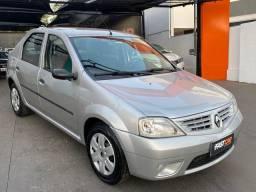 Renault Logan Expression 2009