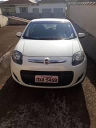 Fiat palio 1.6 automático