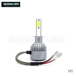 Lâmpada de led Efeito Xenon H1 (Top)