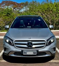 GLA 200 Vision 1.6 T 2015 - 60.415 Km