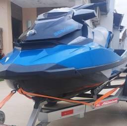 Jet Ski Seadoo GTI 130 2019