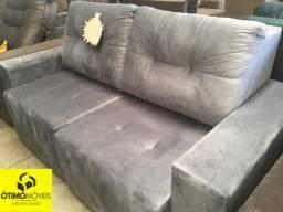 Sofá Retrátil e Reclinável por apenas R$:1399