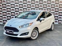 New Fiesta 2014 Sedam Titanium Top de linha