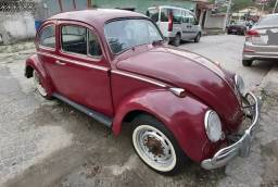 VW Fusca 1968 Reformado