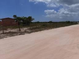 Terreno em Barreirinhas prox. a estrada de Paulino Neves plano