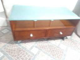 Mesa para TV de Madeira Maciça