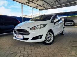 New Fiesta Titanium Hatch 1.6 2017