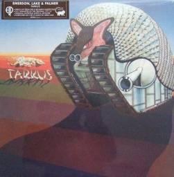 LP Emerson, Lake & Palmer - Tarkus (lacrado)