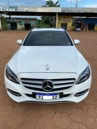 Mercedes c200 super nova