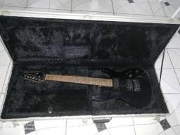 Guitarra Ibanez SA Séries + Case