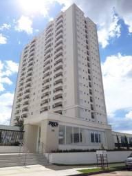 Apartamento novo setor sudoeste 2 quartos com suíte e varanda 16 andar