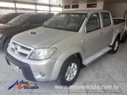 Toyota Hilux SRV 3.0 4x4 Cabine Dupla