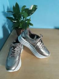 Sapato Feminino n° 35