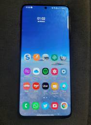 Samsung S20 Plus 7 meses de garantia