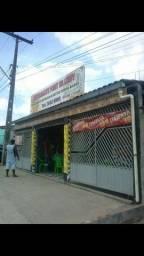 Vende-se ou Troca Ponto em Frente de Rua em Candeias