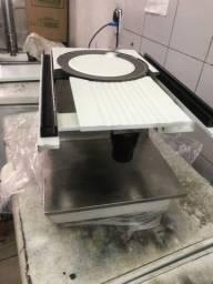 Fatiadora de queijo