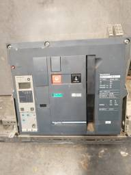 Disjuntor Nw25 H1 2500a Extraível Schneider / Merlin Gerin