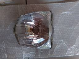 Farol (globo) da Fan-160, 2016
